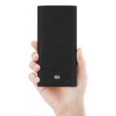 Внешний аккумулятор Power bank XIAOMI 20800 Mah батарея Чёрный