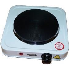 Плита электрическая однокомфорочная Wimpex WX-200 1000W электроплита