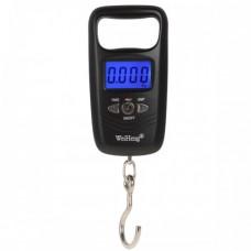 Электронные весы-кантер WeiHeng WH-A17 до 50 кг
