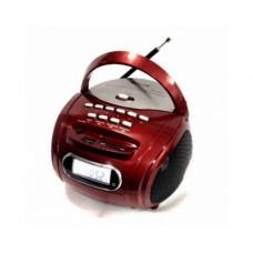 Портативная колонка бумбокс MP3 USB радио Golon RX 186 приёмник