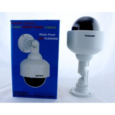 Камера видеонаблюдения обманка муляж DUMMY 2000