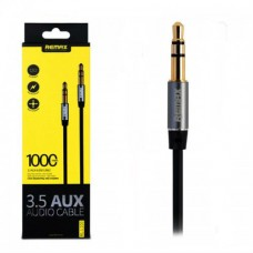 AUX-кабель Remax LH-L309 3.5mm Stereo Cable 1м