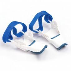 Гелиевый носочный вкладыш Valgus PRO 2шт корректор косточки