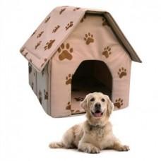 Portable Dog House Дом для собак Домик для собак подстилка коврик пса