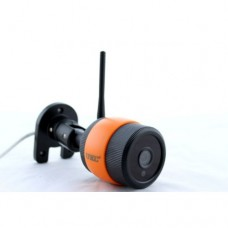 Камера видео наблюдения настеннная CCTV 7010 WIFI