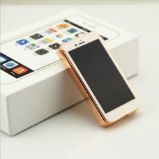 Электроимпульсная зажигалка Jinlun 106 дуговая usb зажигалка юсб Iphone