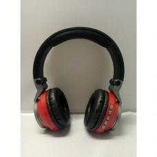 Bluetooth наушники Wireless Headphones Harman JBL S400BT с FM MP3 microSD/TF красные