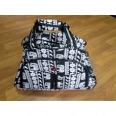 Дорожная сумка чемодан на колесах Diweilu