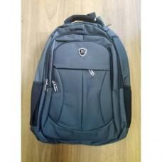 Городской рюкзак мужской Binshuai 2618 сумка тёмно серый