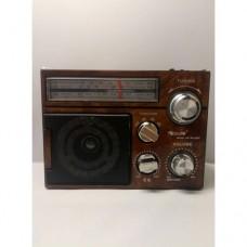 """Портативный радио приемник """"GOLON"""" RX-552D USB FM"""