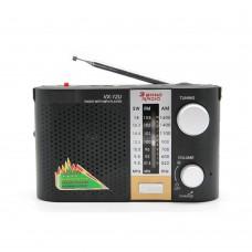 Радиоприёмник радио GOLON RX-F12UR