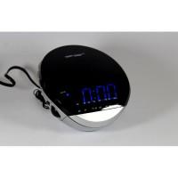 Часы с радиоприемником YJ 382 радио