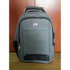 Городской рюкзак Binshuai 2521 Серый