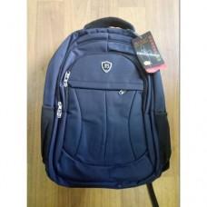 Городской рюкзак мужской Binshuai 2618 сумка тёмно синий