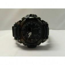 Кварцевые спортивные Наручные Часы G-Shock 2 protection Чёрно-серые