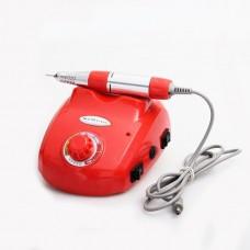 Профессиональный фрезер Glazing Machine Nail Master 208 Красный