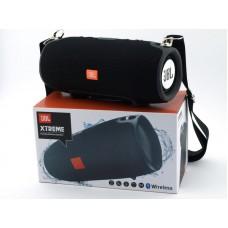 Беспроводная Bluetooth Колонка JBL Xtreme mini Чёрный