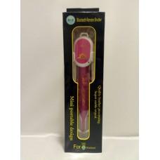 Монопод-тринога bluetooth штатив палка для селфи WXY-02 Розовый